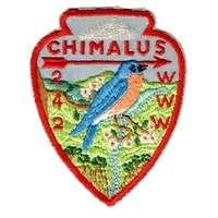 Chimalus A1