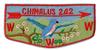 Chimalus YJ2