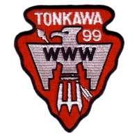 Tonkawa A8d