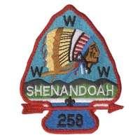 Shenandoah A6