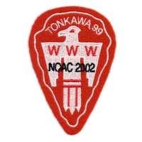 Tonkawa A12