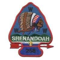 Shenandoah A7