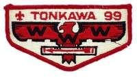 Tonkawa S10