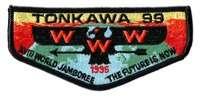 Tonkawa S22