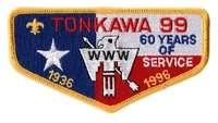 Tonkawa S23
