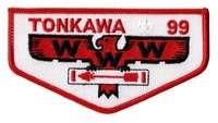 Tonkawa S25