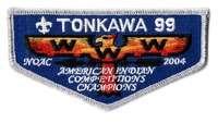 Tonkawa S33