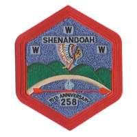 Shenandoah C4