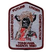 Tonkawa eX1990