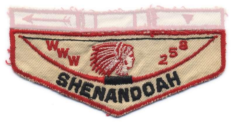 Shenandoah F1b