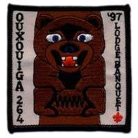 Ouxouiga eX1997-5