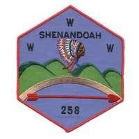 Shenandoah J1