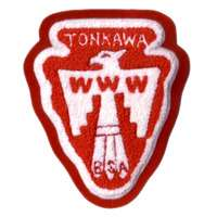 Tonkawa C1