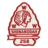 Shenandoah J2