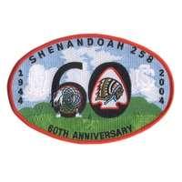 Shenandoah J3