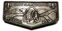 Shenandoah M1