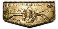 Shenandoah M2