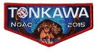 Tonkawa S60