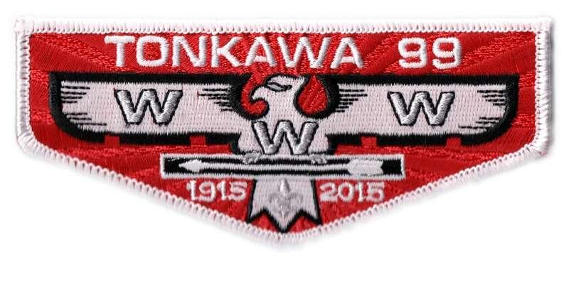 Tonkawa S61