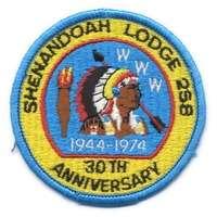 Shenandoah R1