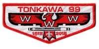 Tonkawa S62