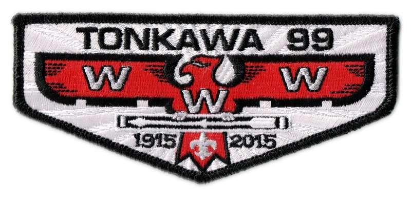 Tonkawa S63