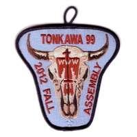 Tonkawa eX2012-4