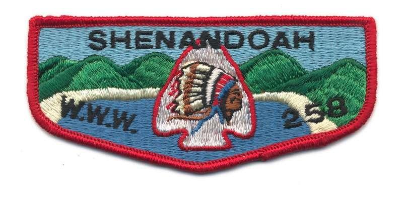 Shenandoah S1