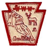 Amadahi X1a