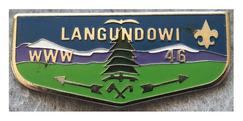 Langundowi PIN11