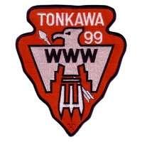 Tonkawa J1a