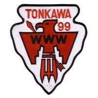 Tonkawa J4