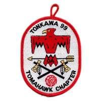 Tomahawk X1