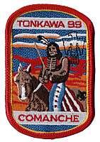 Comanche X2