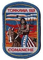 Comanche X3