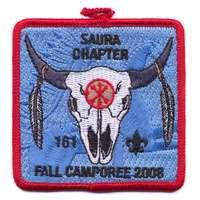 Saura eX2008