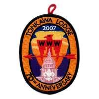 Tonkawa X22