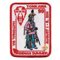 Tonkawa X37