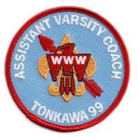 Tonkawa R9