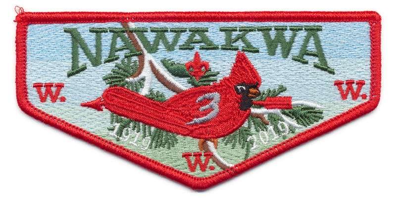 Nawakwa S176