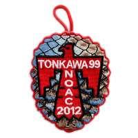 Tonkawa X43