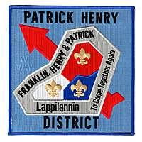 Patrick Henry J2