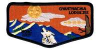 Gyantwachia S34