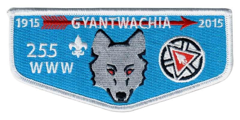 Gyantwachia S52