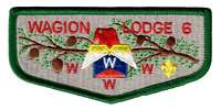 Wagion S9