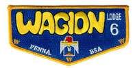Wagion S17