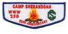 Shenandoah S31