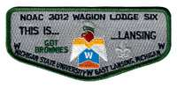 Wagion S53