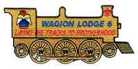 Wagion S63