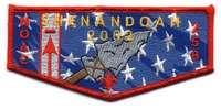 Shenandoah S40
